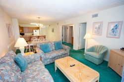 Oceanfront Condo on the OBX