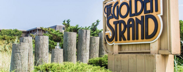 Golden Strands Reopens